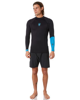 BLACK BLUE BOARDSPORTS SURF FK SURF MENS - 2003BLKBL