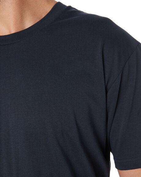 INDIGO MENS CLOTHING AS COLOUR TEES - 5001INDGO
