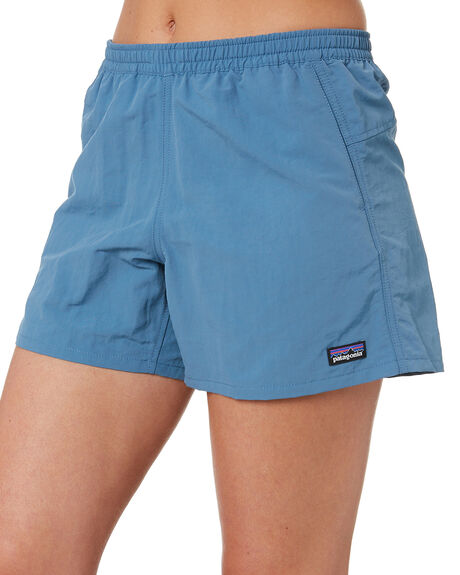 PIGEON BLUE WOMENS CLOTHING PATAGONIA SHORTS - 57058PGBE