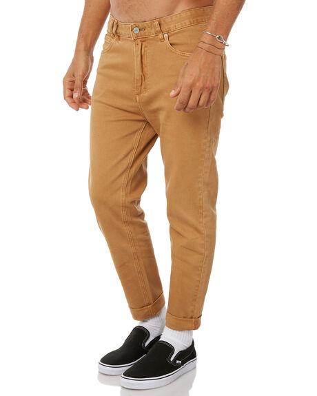 TAN MENS CLOTHING INSIGHT PANTS - 5000001950TAN