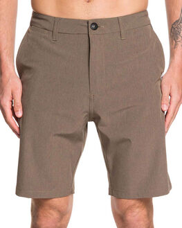 CROCODILE MENS CLOTHING QUIKSILVER SHORTS - EQYWS03583-CRN0