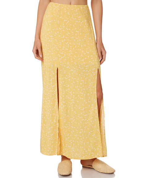 BUTTER SPARKLER WOMENS CLOTHING THE FIFTH LABEL SKIRTS - 40181113-2BUT