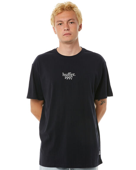 NAVY OUTLET MENS HUFFER TEES - MTE81S220-580NVY