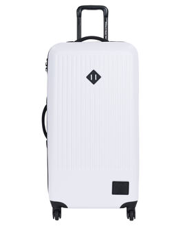 WHITE WOMENS ACCESSORIES HERSCHEL SUPPLY CO BAGS + BACKPACKS - 10334-01588-OSWHI