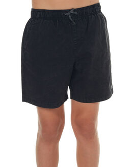 BLACK KIDS BOYS BILLABONG BOARDSHORTS - 8572716BLK