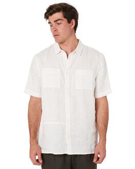 BONE MENS CLOTHING RPM SHIRTS - 9SMT13C1BNE