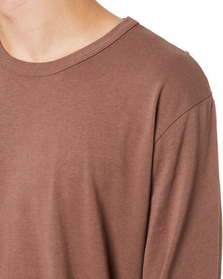 CLOVE MENS CLOTHING SWELL TEES - S5211100CLV
