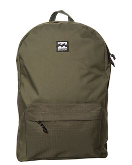 MILITARY KIDS BOYS BILLABONG BAGS - 9671007MIL