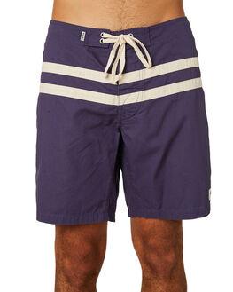 INDIGO MENS CLOTHING RHYTHM BOARDSHORTS - APR19M-TR04-IND