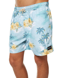 BLUE MENS CLOTHING RIP CURL BOARDSHORTS - CBOMX10070