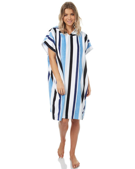 STRIPE WOMENS ACCESSORIES SWELL TOWELS - S81731593STRP