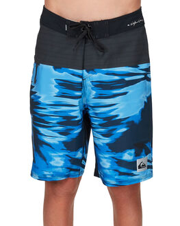 ELECTRIC ROYAL KIDS BOYS QUIKSILVER BOARDSHORTS - EQBBS03370-PRM0