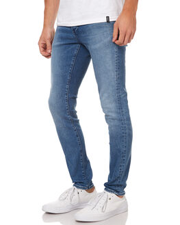 VENOM MENS CLOTHING NEUW JEANS - 324512916