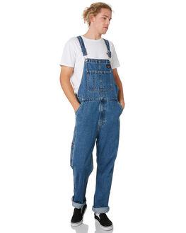 STONEWASH MENS CLOTHING LEVI'S JEANS - 79107-0001STNWS