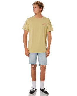 LATE SUN MENS CLOTHING DEPACTUS TEES - D5201008LATSN