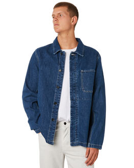 ZERO JACK MENS CLOTHING NEUW JACKETS - 331714402