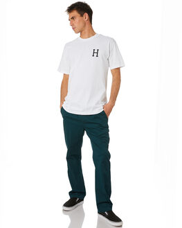 SYCAMORE MENS CLOTHING HUF PANTS - PT00113-SCMRE