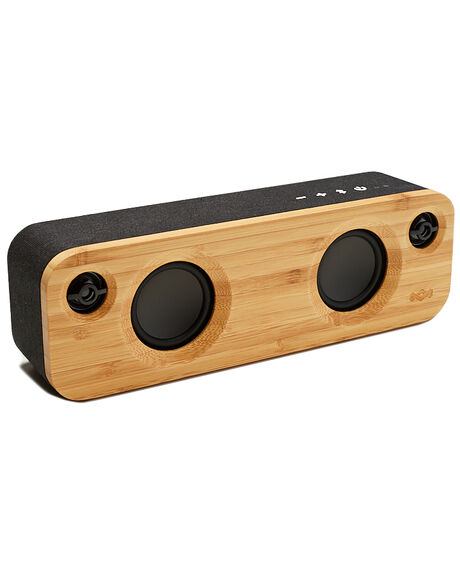 MULTI MENS ACCESSORIES MARLEY AUDIO + CAMERAS - EM-JA013SBK