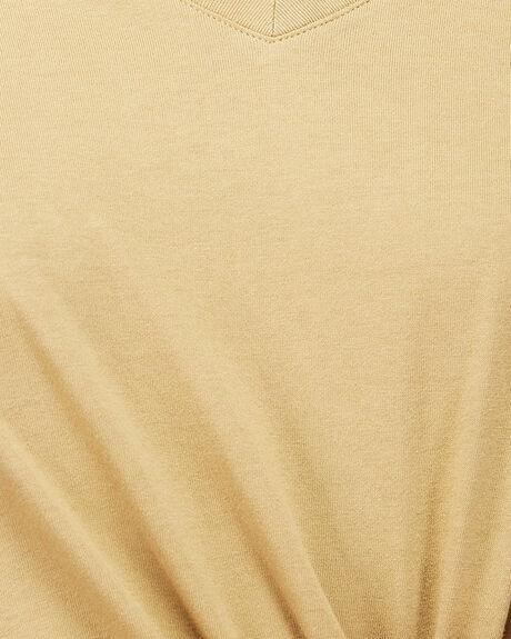 CEDAR WOMENS CLOTHING BILLABONG TEES - BB-6592131-CE1