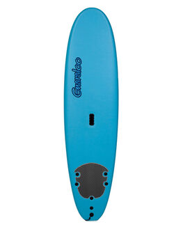 BLUE SURF SURFBOARDS GNARALOO GSI MID LENGTH - GN-SOFT-0700-BL
