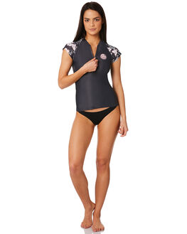 DARK GREY BOARDSPORTS SURF RIP CURL WOMENS - WLY8JW1221
