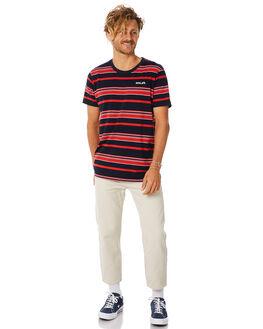 BUFF BEIGE MENS CLOTHING DR DENIM JEANS - 1630114-683
