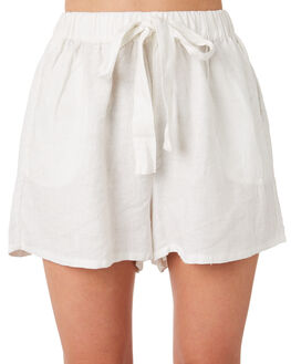 PEARL WOMENS CLOTHING RHYTHM SHORTS - JAN20W-WS02PRL