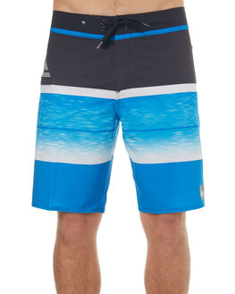 ELECTRIC BLUE MENS CLOTHING QUIKSILVER BOARDSHORTS - EQYBS03585BPB6