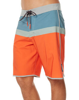 TAN MENS CLOTHING DEPACTUS BOARDSHORTS - AM010005TAN