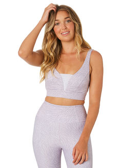 LILAC WOMENS CLOTHING ARCAA MOVEMENT ACTIVEWEAR - 1A006LIL