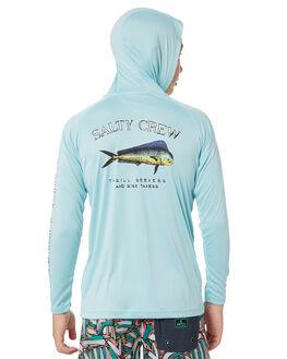AQUA BOARDSPORTS SURF SALTY CREW BOYS - 20135154YAQUA