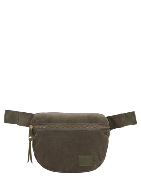IVY GREEN WOMENS ACCESSORIES HERSCHEL SUPPLY CO BAGS + BACKPACKS - 10215-02336IVY