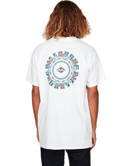 WHITE MENS CLOTHING BILLABONG TEES - BB-9592022-WHT
