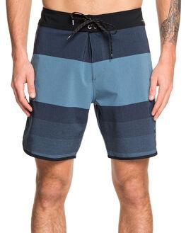 MOONLIT OCEAN MENS CLOTHING QUIKSILVER BOARDSHORTS - EQYBS04226-BYK0