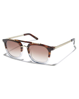 TORT CLEAR GOLD UNISEX ADULTS PARED EYEWEAR SUNGLASSES - PE1404TCTRTGD