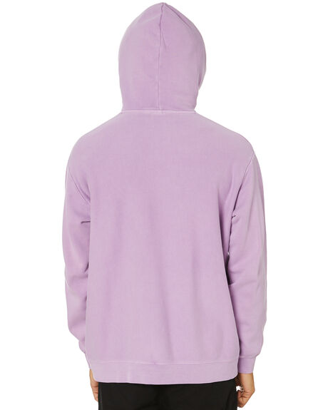 PIGMENT ORCHID MENS CLOTHING STUSSY JUMPERS - ST015200PORCH