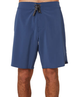 STONE BLUE MENS CLOTHING PATAGONIA BOARDSHORTS - 86695SNBL