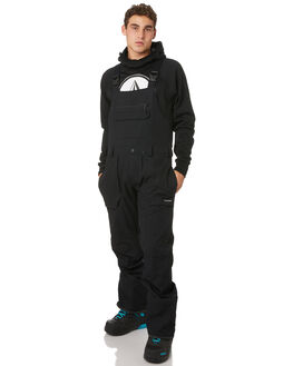 BLACK BOARDSPORTS SNOW VOLCOM MENS - G1351909BLK