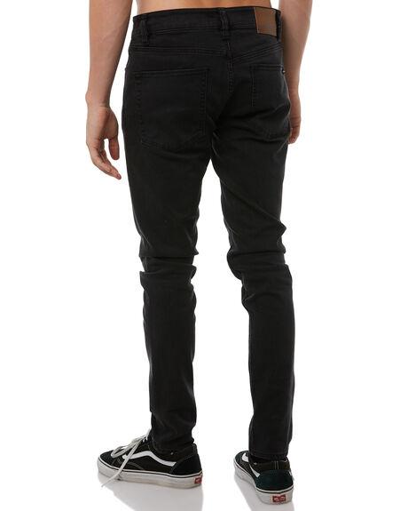 INK BLACK MENS CLOTHING VOLCOM JEANS - A1931610INK