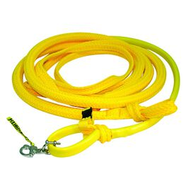 YELLOW BOARDSPORTS SURF OCEAN AND EARTH ACCESSORIES - TSTR02YEL