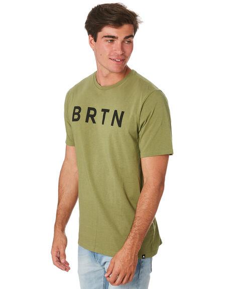 WEEDS MENS CLOTHING BURTON TEES - 203751WEEDS