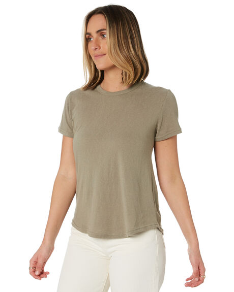 SAGE WOMENS CLOTHING SWELL TEES - S8201014SAGE
