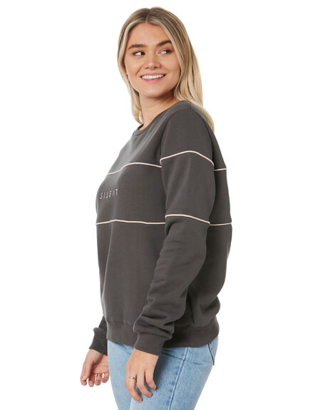 COAL WOMENS CLOTHING SILENT THEORY JUMPERS - 6054025COAL