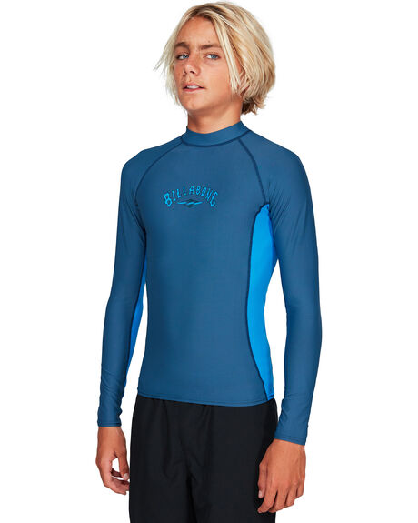 DARK BLUE BOARDSPORTS SURF BILLABONG BOYS - BB-8792500-B69