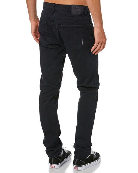 BLACK MENS CLOTHING NEUW JEANS - 32920100