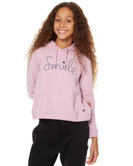 LILAC MARLE KIDS GIRLS EVES SISTER JUMPERS - 9990084PURP