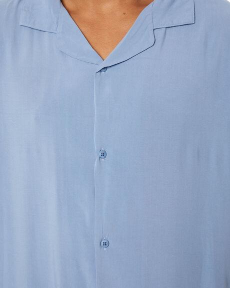 LIGHT STEEL MENS CLOTHING SWELL SHIRTS - S5194166LTSTL
