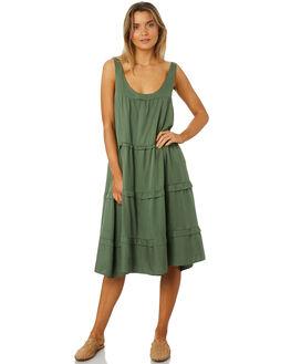PANAMA WOMENS CLOTHING SANCIA DRESSES - 694APANA
