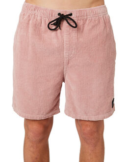 PALE MAUVE MENS CLOTHING RUSTY SHORTS - WKM0953PMV