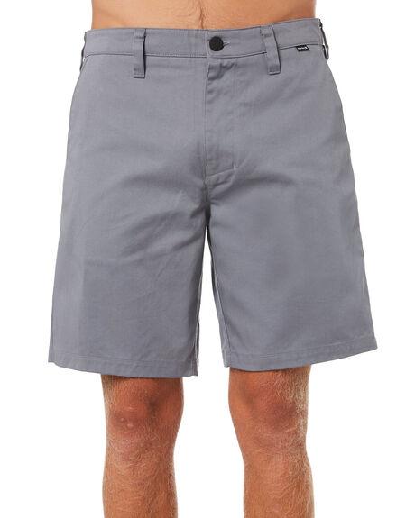 COOL GREY MENS CLOTHING HURLEY SHORTS - AH5266065